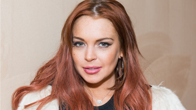 New Old Wise Men Sure Look Lot Like Old >> Lindsay Lohan S Three Wise Men Abc News