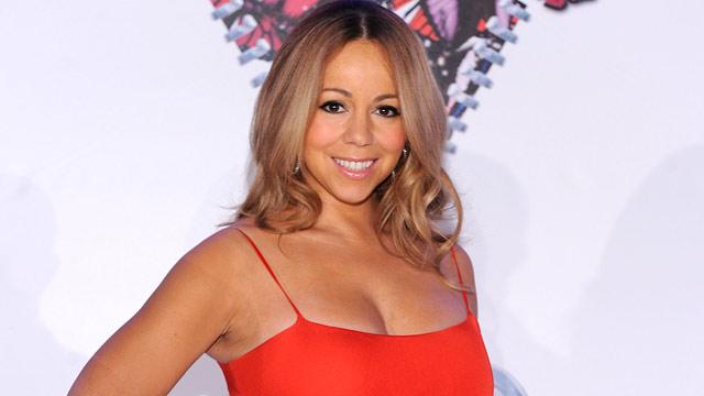 PHOTO: Mariah Carey