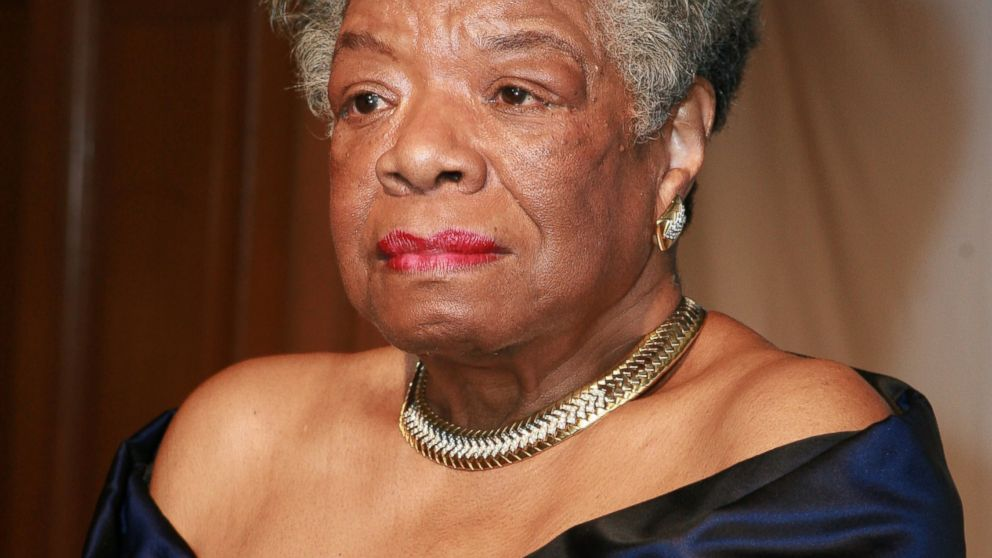 Maya Angelou S Wisdom Distilled In 10 Of Her Best Quotes Abc News