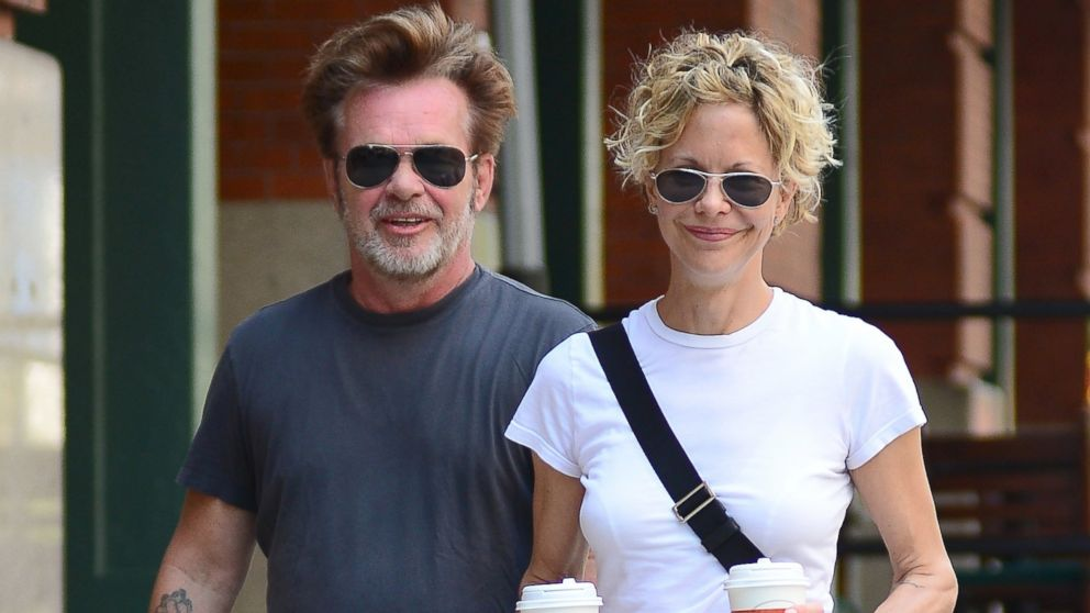 Is meg ryan dating john mellencamp