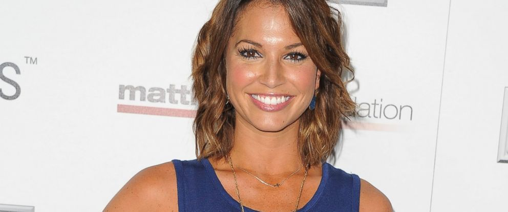 PHOTO: Melissa Rycroft at Lucky Strike Bowling Alley on July 18, 2013 in Hollywood, California.