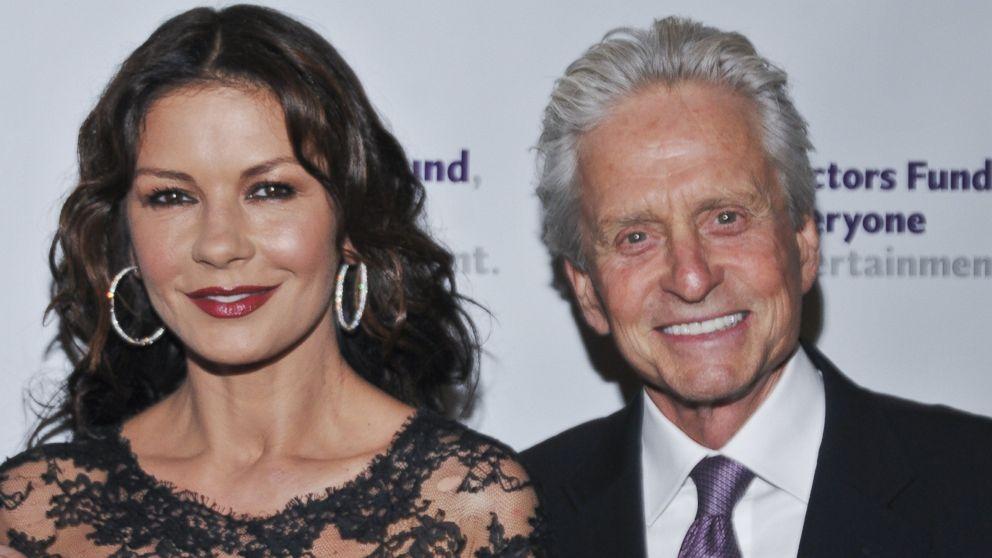 Michael Douglas Loves Wife Catherine Zeta Jones More Than Ever Abc News