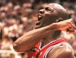 Michael Jordan Through The Years