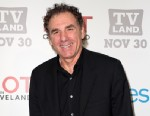 """PHOTO: Michael Richards attends the TV Land holiday premiere party for """"Hot in Cleveland"""" & """"The Exes"""" at SD26, Nov. 29, 2011 in New York City"""