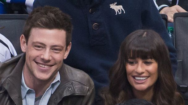 cory monteith and lea michele how long dating Lea michele, ryan murphy remember cory monteith on death anniversary lea michele and the cast of glee pay a touching tribute to cory monteith three years on from his death ryan murphy's scream.