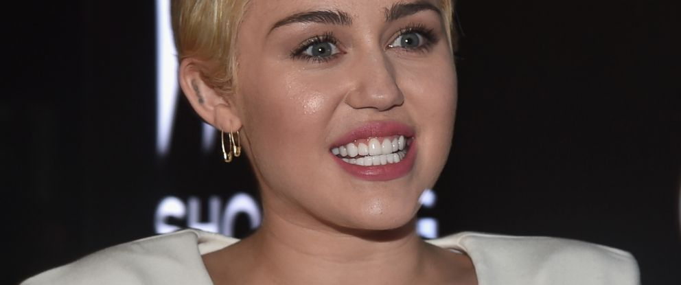 Miley Cyrus Reveals Which Outfit She Most Regrets Abc News