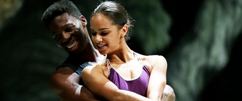 Misty Copeland: From Kid Raised in Motel Room to Principal Ballerina With Broadway Show Gig