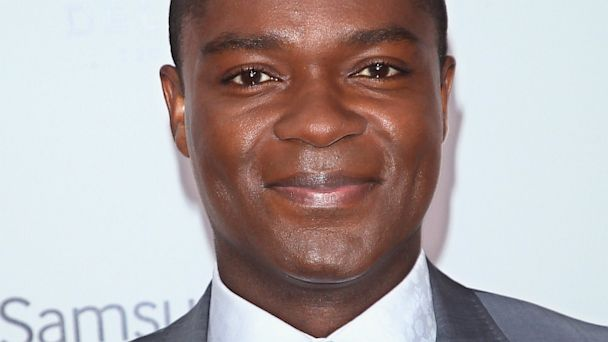 """PHOTO: Actor David Oyelowo attends Lee Daniels """"The Butler"""" New York Premiere at Ziegfeld Theater on August 5, 2013 in New York City."""