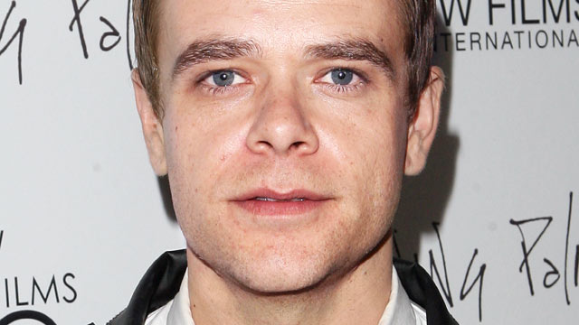 """PHOTO: Nick Stahl arrives at New Films Cinemas Premiere of """"Burning Palms"""" held at ArcLight Cinemas, in this Jan. 12, 2011 file photo in Hollywood, Calif."""