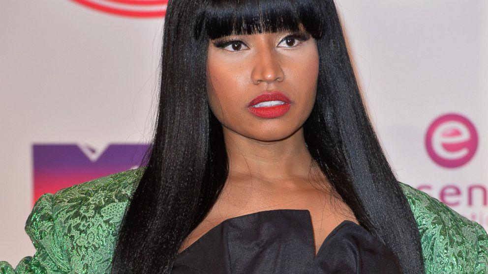 Nicki Minaj Slammed For Glorifying Nazism In Only Video