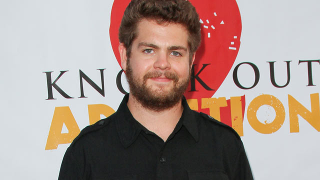 "PHOTO: Jack Osbourne attends the 2nd annual ""Knock Out Addiction"" celebrity boxing fundraiser at Peterson Automotive Museum on September 15, 2011 in Los Angeles, California."