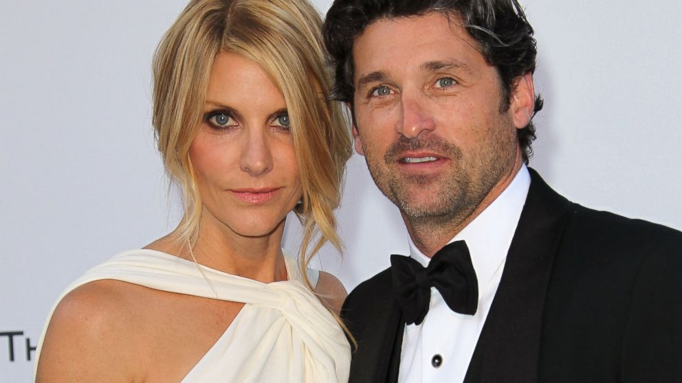 Patrick Dempsey and His Wife, Jillian, Split After 15 ...
