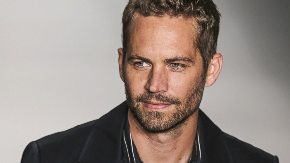 'Fast and Furious' Star Paul Walker Killed in Crash in Los Angeles