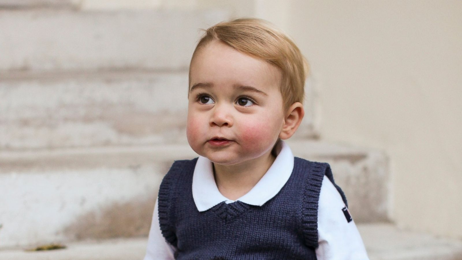 c523b9fdc740 Royal Baby Birth  What Prince George s Childhood Will Be Like With ...