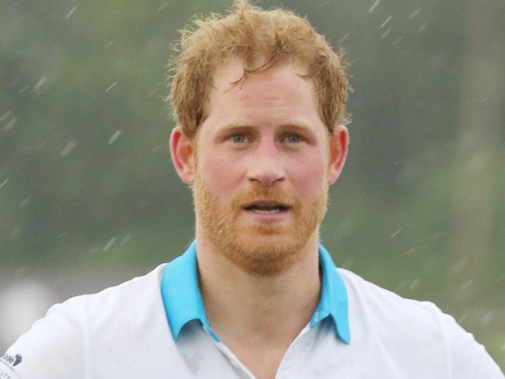 Prince Harry Speaks Movingly About Princess Diana at ...