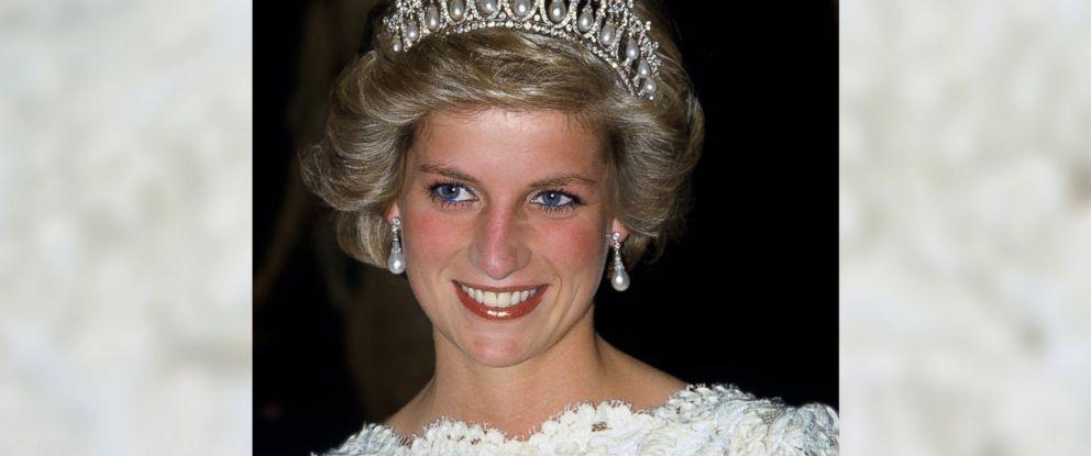 Princess Diana S Makeup Artist Reveals Her Beauty Secrets Abc News