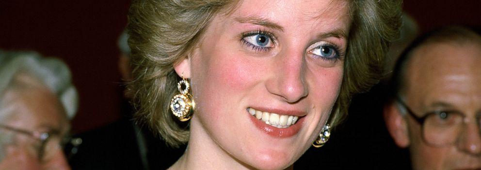 princess diana piercing images