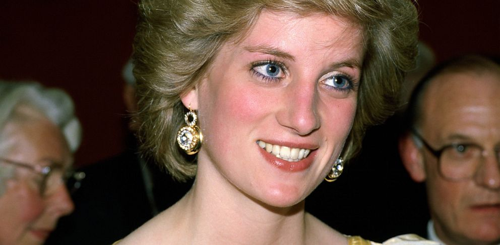Diana Remembering The People S Princess 16 Years After Her Death Abc News