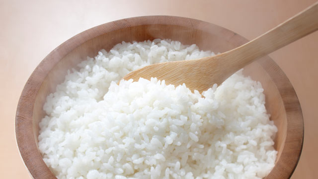 PHOTO: Sara Moulton shares her tips on how to cook rice perfectly.