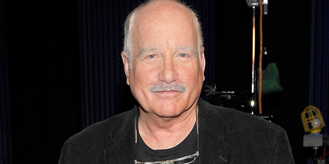 "PHOTO: Actor/Academy Award Winner Richard Dreyfuss attends the 25th Anniversary interview with the director and cast of ""Stand By Me' at the Falcon Theater on March 16, 2011 in Toluca Lake, Cali."