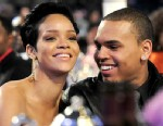PHOTO: Rihanna and Chris Brown attend the 2009 Grammy Salute to industry icons honoring Clive Davis at the Beverly Hilton Hotel, Feb. 7, 2009 in Beverly Hills.