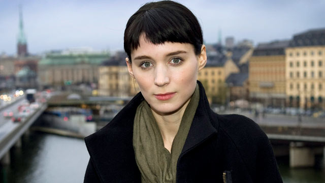 PHOTO: Rooney Mara poses during a photocall in Stockholm in this Nov. 21, 2011 file photo.
