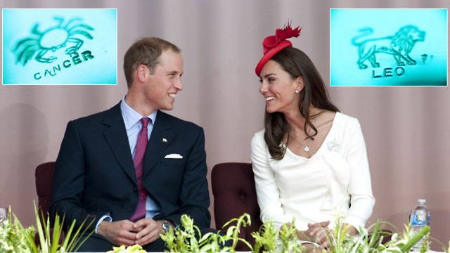 Royal Baby Astrology Sign: Mid-July Birth Date Would Make