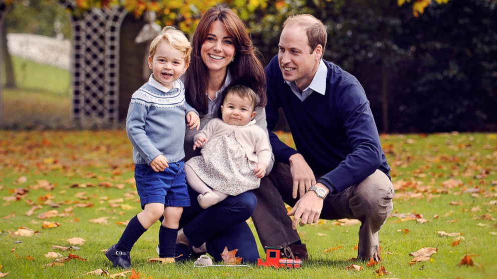 prince william princess kate to spend christmas with the middletons abc news - Kate Middleton Christmas