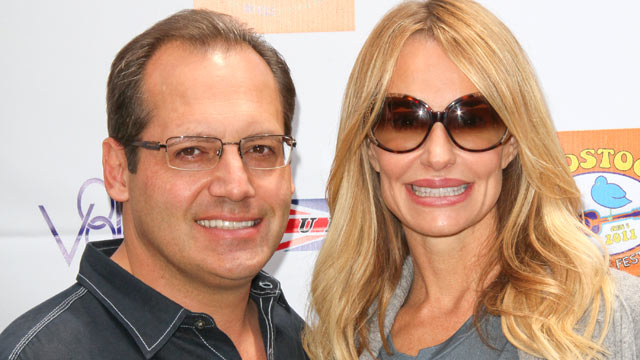 PHOTO: Russell Armstrong and Taylor Armstrong at the 5th annual Kidstock Music & Arts Festival, June 5, 2011, in Beverly Hills, Calif.