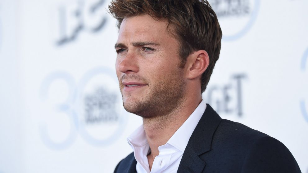 Clint eastwood 39 s advice to son scott eastwood abc news for Is scott eastwood clint eastwood s son