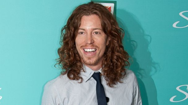 PHOTO: Winter Olympic gold medalist Shaun White is seen in this Aug. 21, 201 file photo taken in New York City.