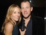 PHOTO: Sheryl Crow and Lance Armstrong attend the GQ Magazine Celebrates the 2005 Men of the Year event in Beverly Hills, Dec. 1, 2005.