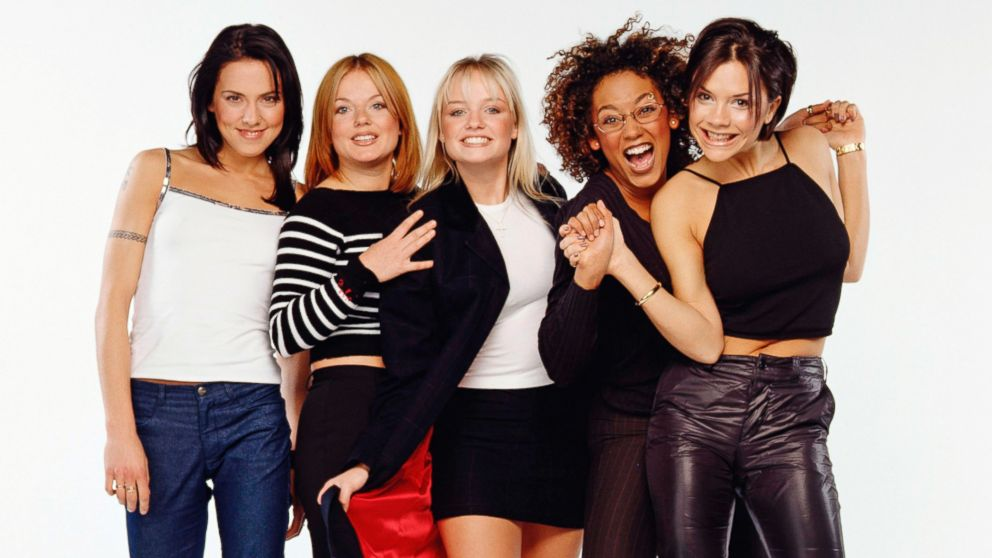 Mel B on Which Spice Girl Initiated the Group's Split ...