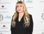 PHOTO: Stevie Nicks attends the 55th annual Womens Guild Cedars-Sinai Gala at the Beverly Wilshire Four Seasons Hotel, Nov. 13, 2012, in Beverly Hills, Calif.