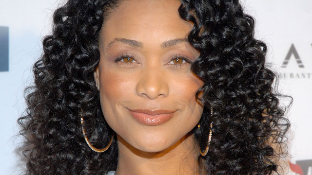 "PHOTO: Tami Roman attends OK! Magazine's Sexy Singles party at Lavo NYC on April 20, 2011 in New York City; she had appeared on the 1993 season of ""The Real World."