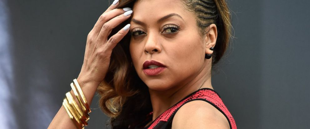 "PHOTO: Taraji P. Henson attends a photocall for the ""Empire"" TV series on June 14, 2015 in Monte Carlo."