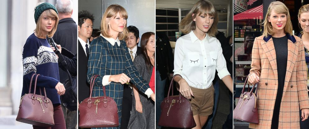 Photo Taylor Swift Is Seen In These Photos Taken Fall 2017