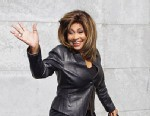 PHOTO: Tina Turner