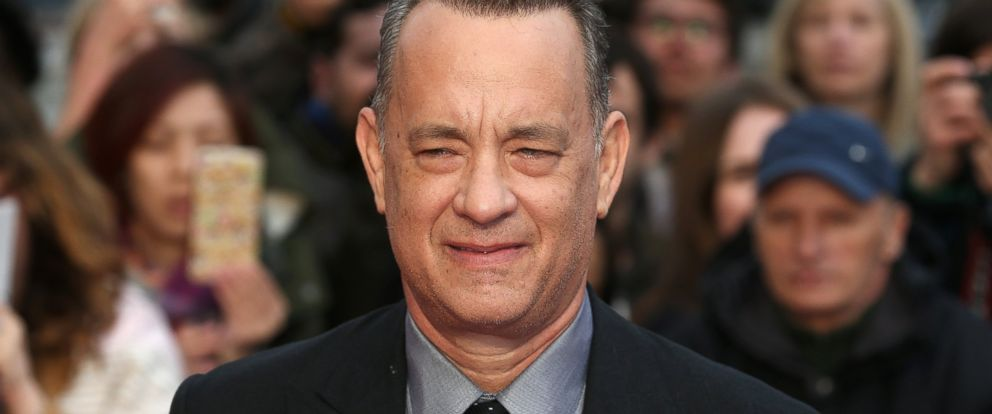 tom hanks opens up about first marriage meeting rita wilson abc news