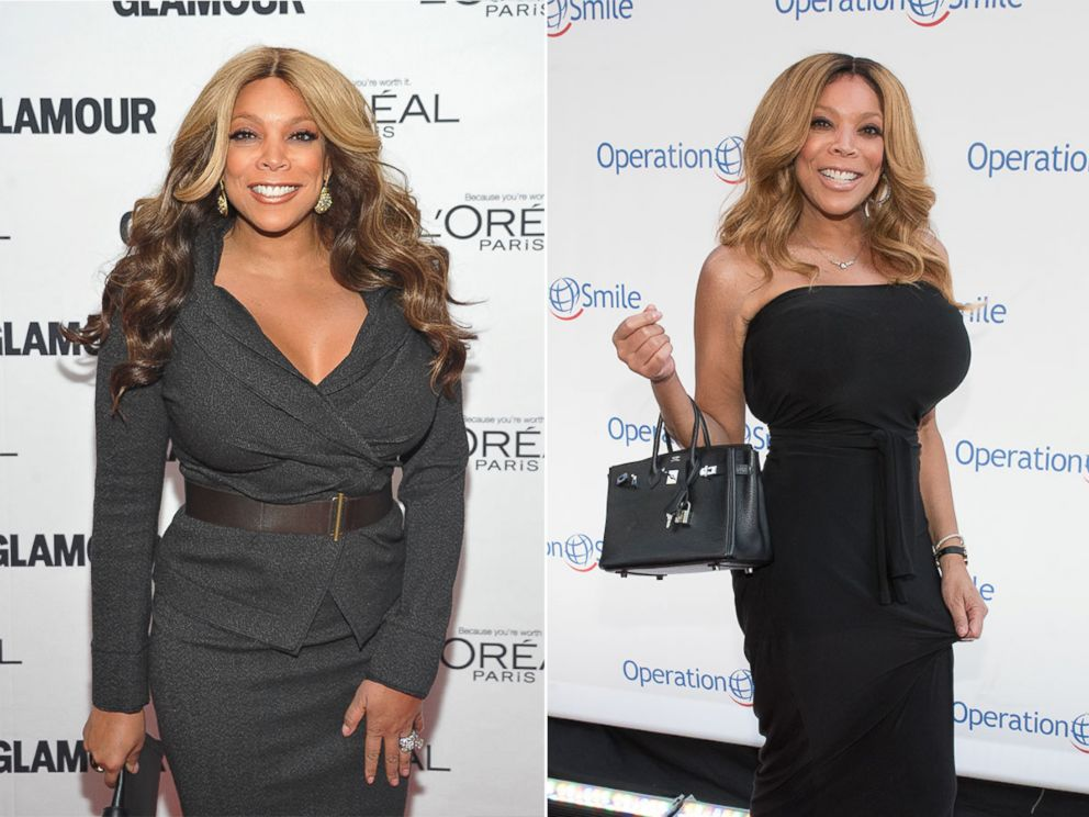 PHOTO: Wendy Williams attends the Glamour Women of the Year Awards on Nov. 7, 2011 in New York. Wendy Williams attends the Smile Gala on May 14, 2015 in New York.