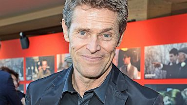PHOTO: Willem Dafoe
