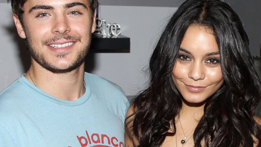 Vanessa hudgens and zac efron naked
