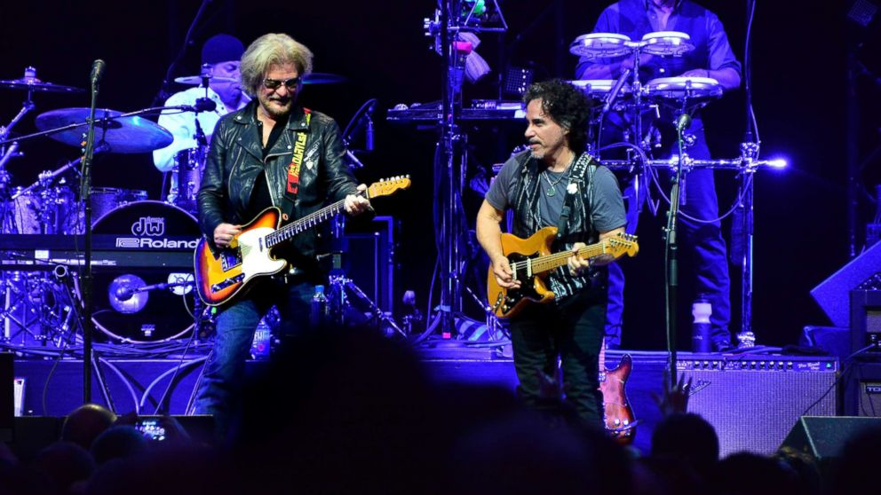 Daryl Hall Says He And John Oates Dont Have Anything To