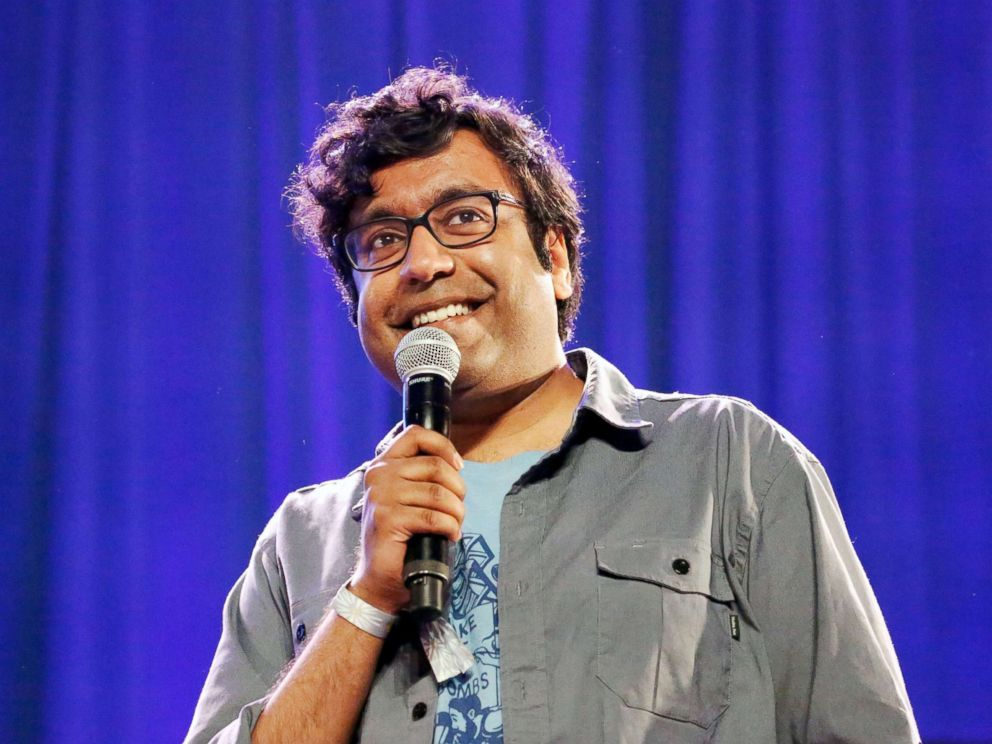 comedian hari kondabolu takes issue with the simpsons character
