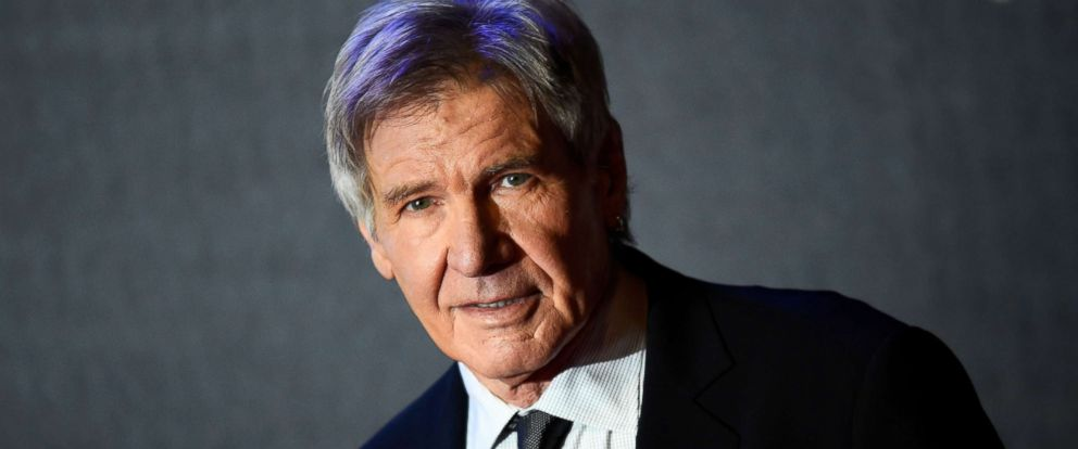 PHOTO: Harrison Ford arrives at the European Premiere of Star Wars, The Force Awakens in Leicester Square, London, Dec. 16, 2015.