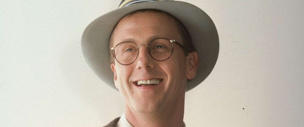 "PHOTO: Authorities say actor Harry Anderson, seen here in 1986, of ""Night Court"" comedy series fame has died in North Carolina."