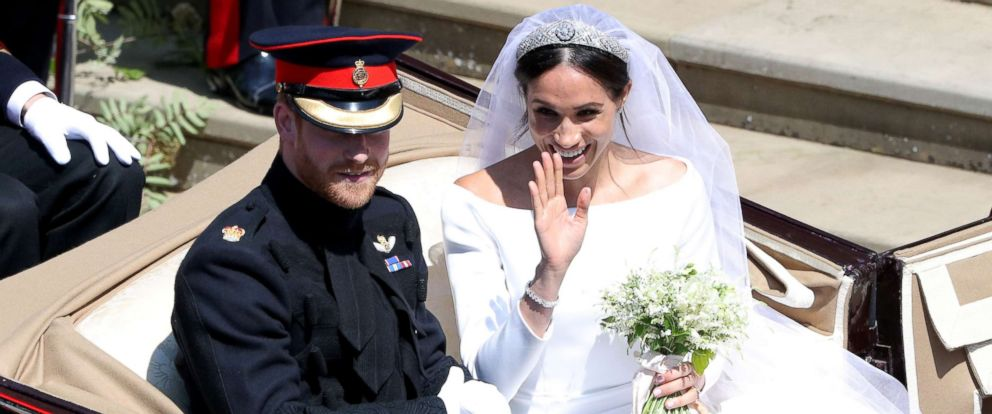 Prince Harry And Meghan Markle Wedding.Royal Wedding 2018 The Best Moments From Prince Harry And Meghan