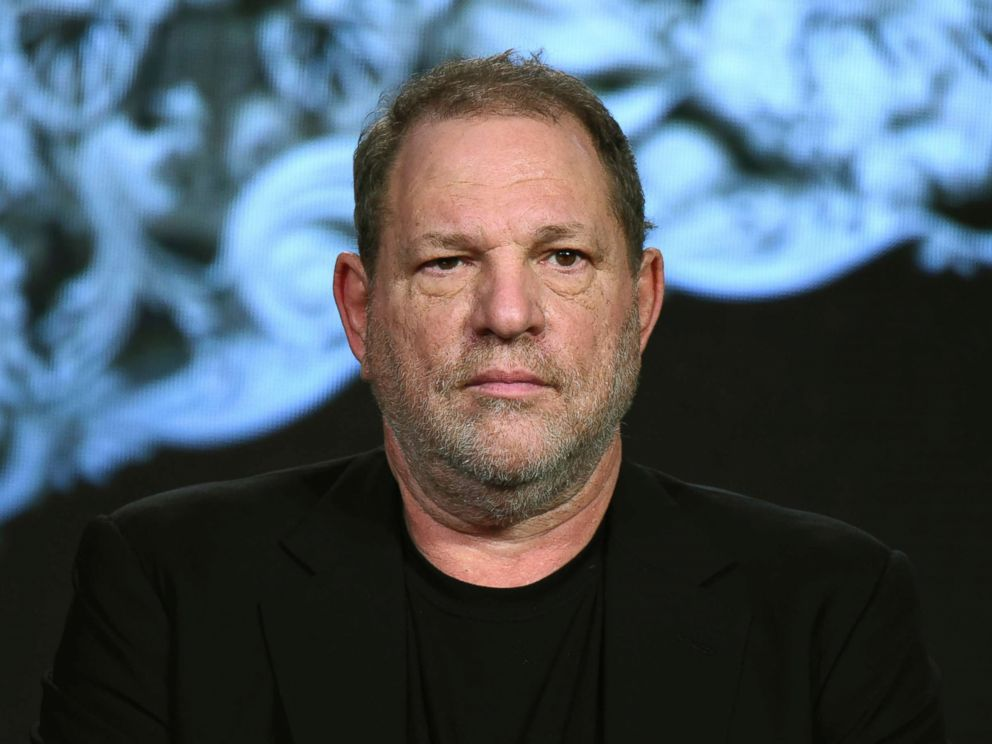 Weinstein Company saved from brink of bankruptcy