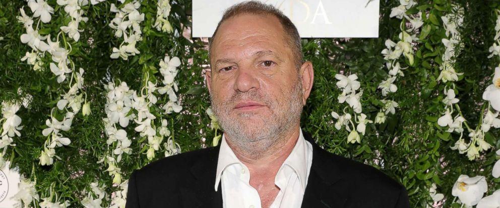 PHOTO: Harvey Weinstein, June 6, 2016, in New York.