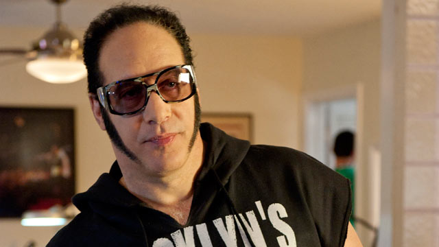 PHOTO:Andrew Dice Clay is seen in a scene from episode three of season eight of Entourage.